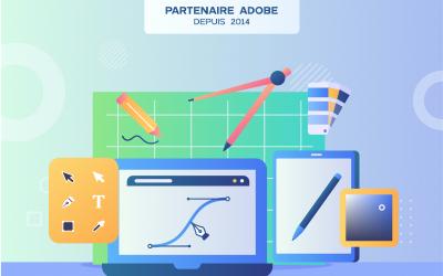 OCII et Adobe, partenaires depuis 2014